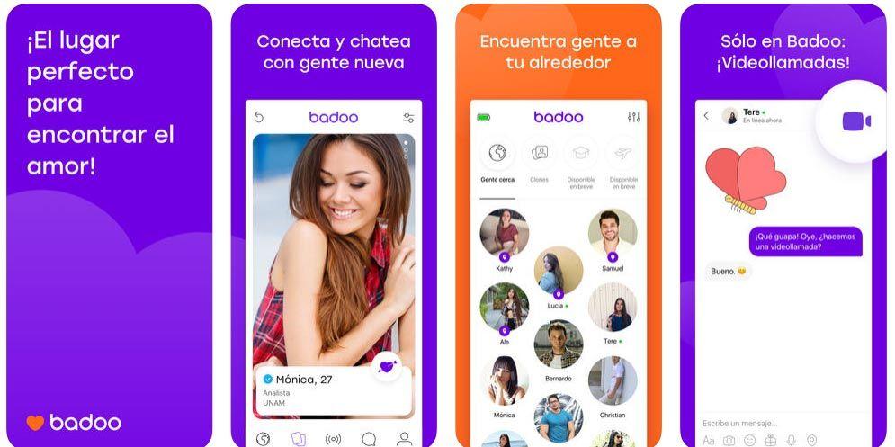 Aplicacion Conocer Chicas-844180