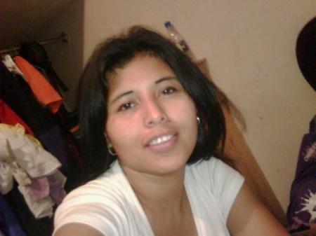 Mujer Arabe Busca-316876