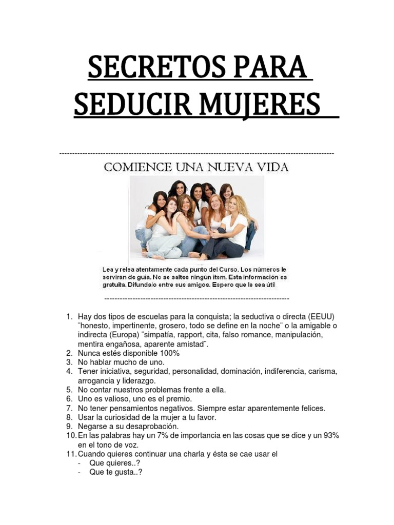 Mujer Busca-64500
