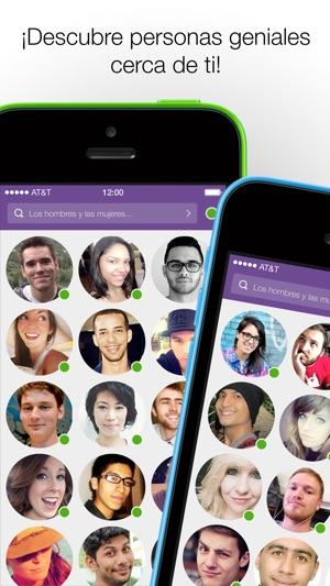 App Para Conocer-346401