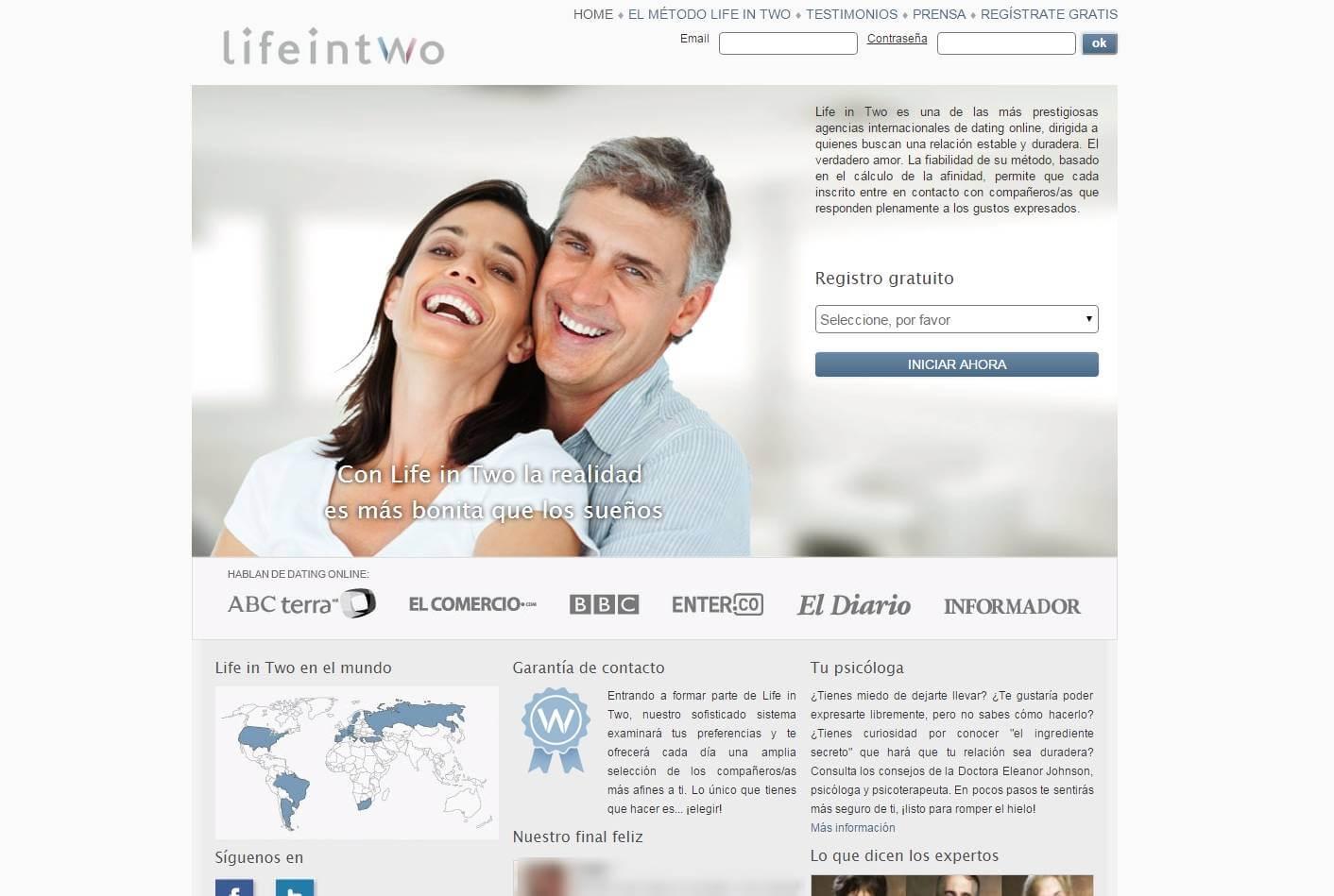 Agencias Matrimoniales Polonia-152351