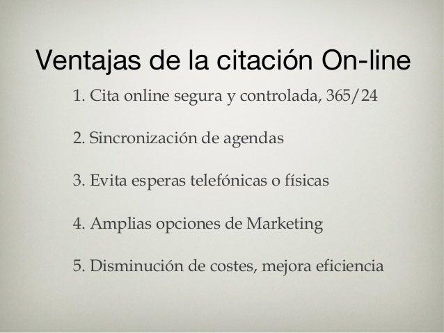 Citas En Linea-392274