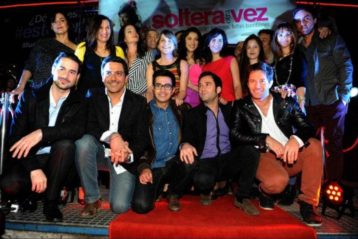 Mujeres Solteras-980378