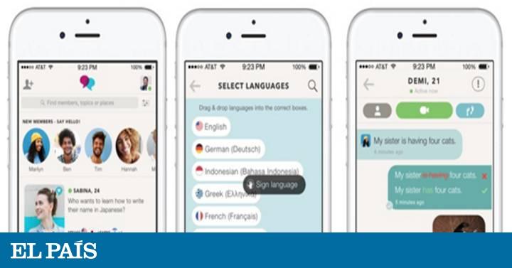 App Conocer Gente-645531