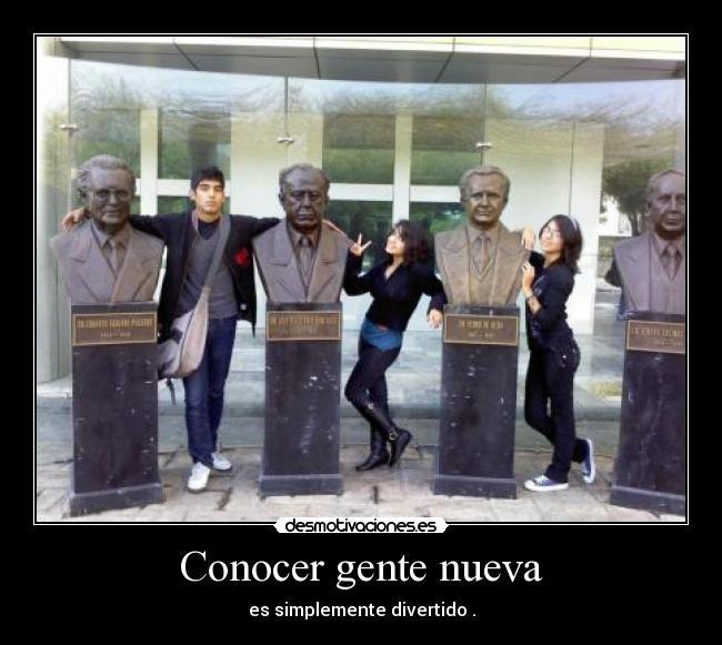 Conocer Gente Online-742586
