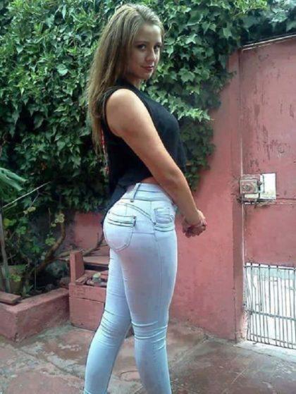 Busco Mujer Soltera-412186