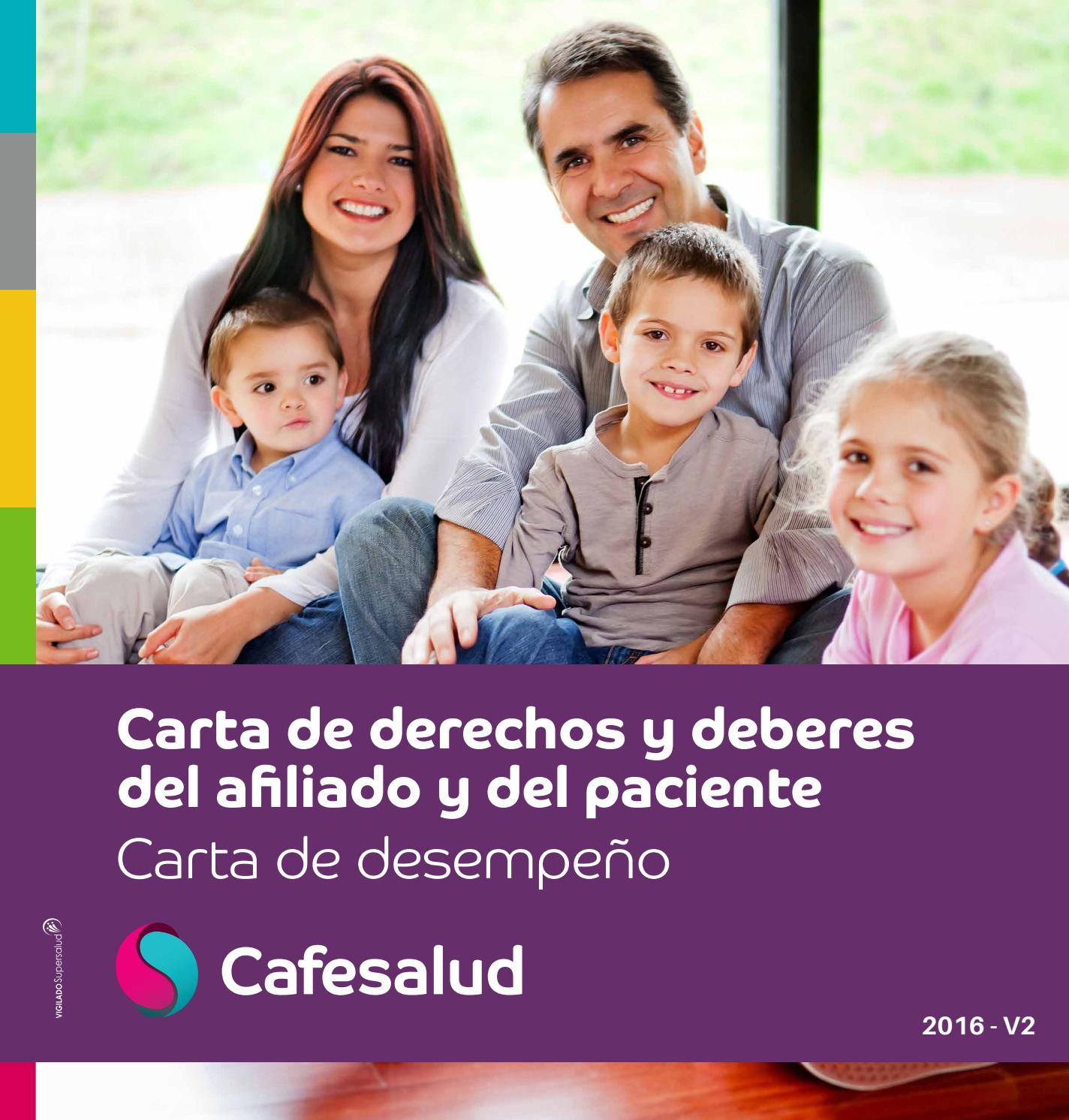Cafesalud Eps Citas-596268