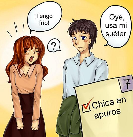 Citas Con Chicas-583095