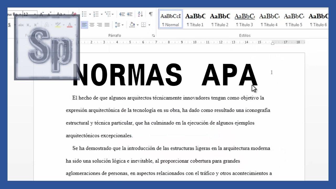 Citas Internet Normas-365377