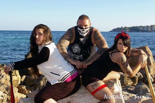 Conocer Gente Brasilea-139880